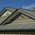 How to Install Galvanized Roof Panels