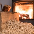 How Many Square Feet Can a 50,000-BTU Pellet Stove Heat?