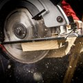 How to Change the Blade on a Circular Saw