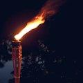 How Do Tiki Torches Work?