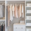 What Are Standard Closet Dimensions?