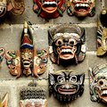 Tips for Hanging Masks on a Wall