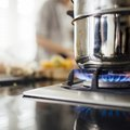 How to Troubleshoot a Gas Stove Igniter That Keeps Ticking