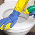 How to Treat Toilet Bowl Stains