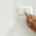 How to Install an Electrical Double Light Switch