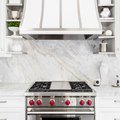 How to Clean a Gas Range Stove Top