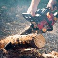 How To Troubleshoot And Adjust The Idle On A Chainsaw
