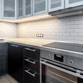 Electrical Requirements for Electric Range & Oven