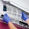 DIY Seasonal Maintenance of a Central Air Conditioner