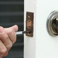 Different Ways to Unlock Deadbolt Locks