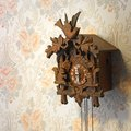 How to Replace a Cuckoo Clock Chain