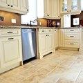 Ideas for Covering Tile Floors