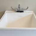 How to Paint a Plastic Slop Sink