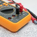 How to Use a Cen-Tech Multimeter