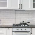 How to Clean the Top of a Frigidaire Gas Range