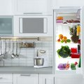 How to Change the Temperature on a Frigidaire Refrigerator