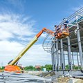 How to Use a Boom Lift