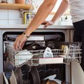 Other Uses for Dishwasher Detergent