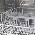 How to Troubleshoot the Test Cycle on a Bosch Dishwasher