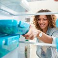 How to Get Moisture Out of the Refrigerator