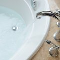 How to Fix Stuck Bathtub Faucet Diverters