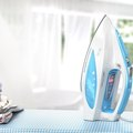 What Causes a Steam Iron to Spit Water All Over the Clothes?