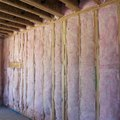 The Differences in Yellow, Pink & White Insulation
