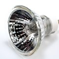 How to Replace a Halogen Bulb