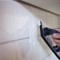How to Grout Porcelain Tiles