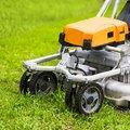 Front-Wheel Drive Vs. Rear-Wheel Drive Lawn Mower