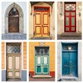A Homeowner's Guide to Entry Doors