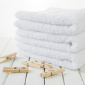 How to Make Towels Soft Without a Dryer