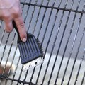 Homemade Grill Cleaner