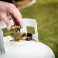 How to Replace My Propane Regulator