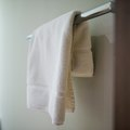 Proper Height for Towel Bar Installation