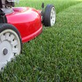 How to Service a Lawn Mower Transmission