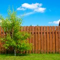 How to Brace a Wooden Fence