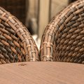 How to Fix Resin Wicker Chairs