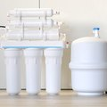 Homemade Reverse Osmosis Filter