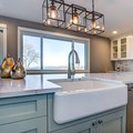 How Much Does It Cost to Install a Farmhouse Sink?