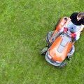 Why Is My Lawn Mower Blowing Smoke?