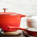 What Is Porcelain Enamel Cookware?