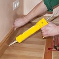 How to Caulk Baseboard Moldings