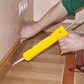How to Caulk Baseboard Moldings