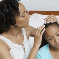 How to Kill Head Lice at Home on Carpets, Beds & Clothes