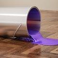 Homemade Waste Paint Hardener