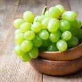 Signs of Bad Quality in Grapes