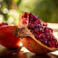 How to Grow Pomegranates From Seeds