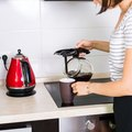 How to Clean Auto Coffee Makers With Citric Acid