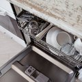 How to Adjust Factory Settings on a Bosch Dishwasher